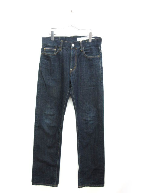 ラッシュアワー RUSH HOUR JAPAN SELVAGE DENIM ...