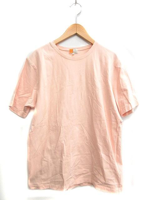 イージーバイゼニア EZ by Zegna Tシャツ カット...