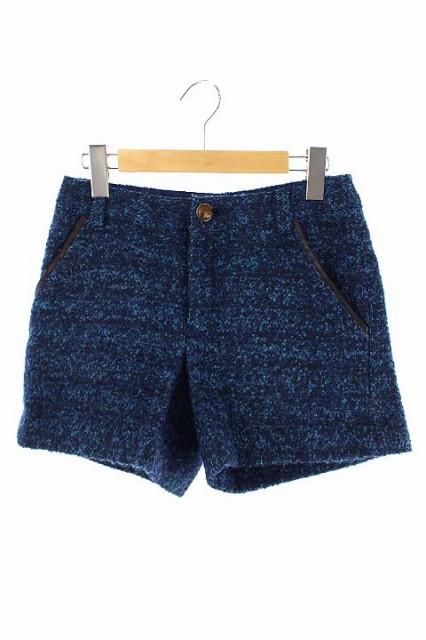 ビアッジョブルー Viaggio Blu パンツ ショート 0...