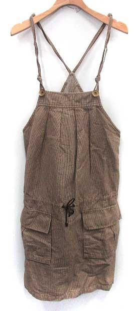 スピック&スパン Spick&Span ジャンパースカート ...