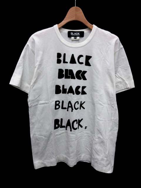 ブラックコムデギャルソン BLACK COMME des GARCO...