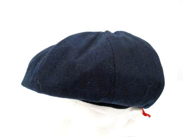 ウェルテイラード  Well-Tailored 帽子 ベレー帽 ...