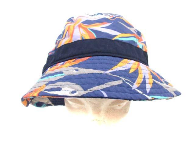 パタゴニア Patagonia ハット サーフ Wavefarer Bucket Hat 青 L STY29155  DJ ☆CA☆キ 165df5a66832