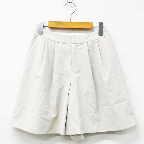 ルール RULe キュロットスカート パンツ ショート...