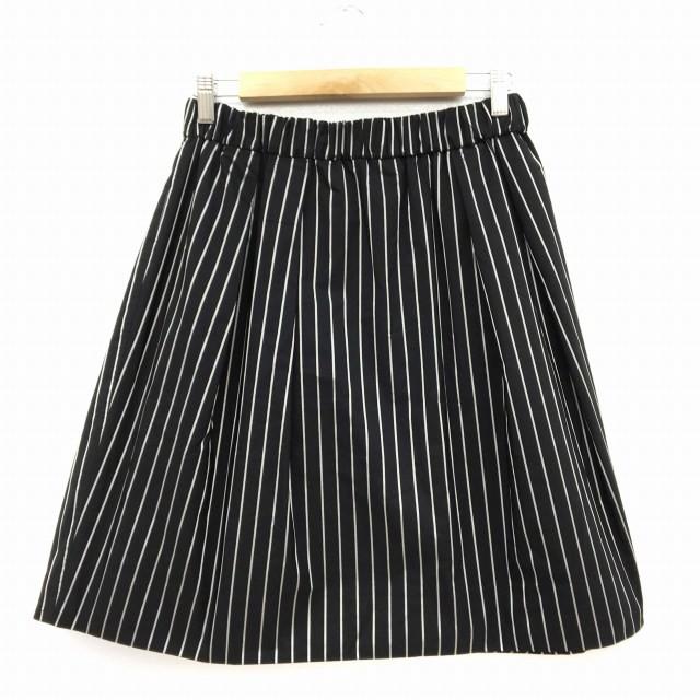 デミルクス ビームス Demi-Luxe BEAMS スカート ...
