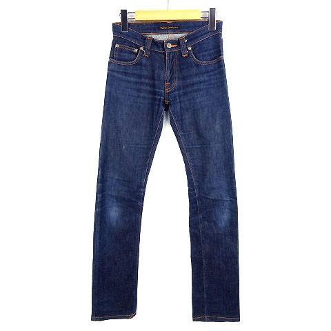 ヌーディージーンズ nudie jeans ジーンズ デニム...