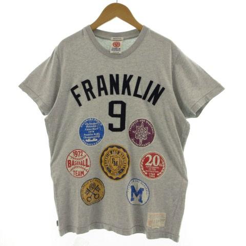 【中古】フランクリン&マーシャル FRANKLIN&MARSH...
