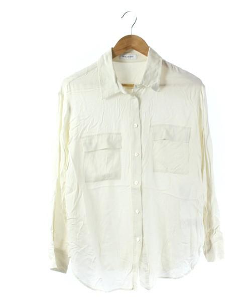【中古】スピック&スパン Spick&Span 18AW シャツ...