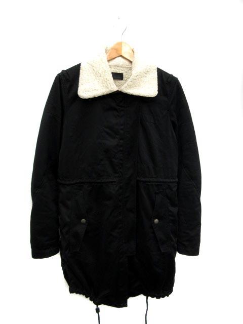 ディーゼル DIESEL N-1 デッキジャケット コート ...