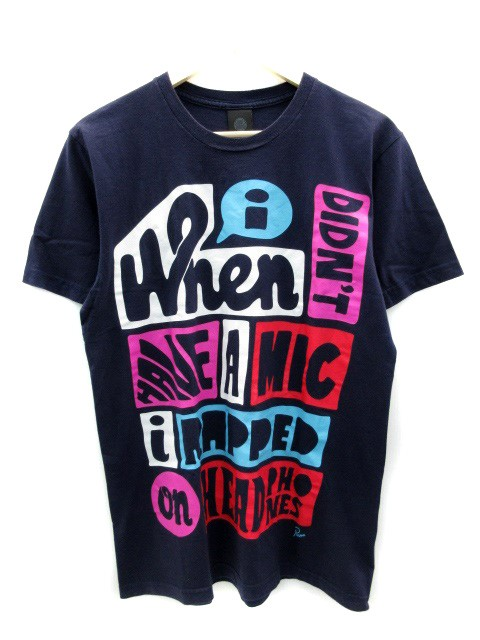 ビームスティ BEAMS T Tシャツ カットソー クルー...