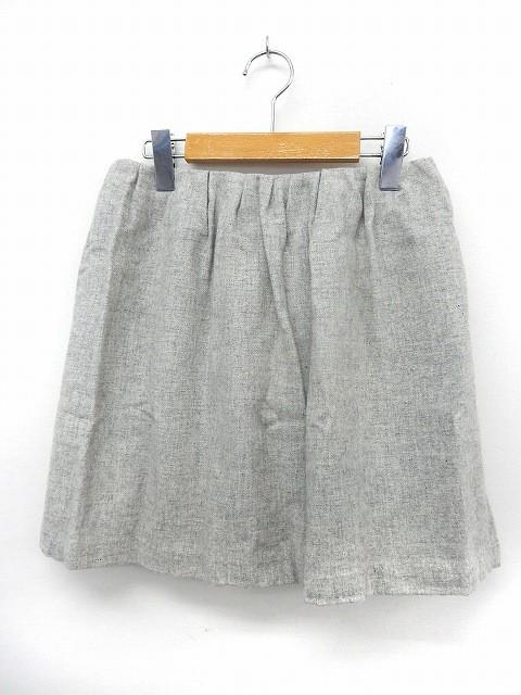 【中古】スピック&スパン Spick&Span スカート ミ...
