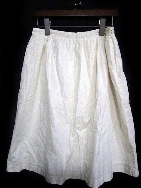 ヒューマンウーマン HUMAN WOMAN スカート フレア...