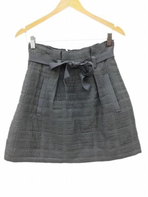 【中古】ジルスチュアート JILL STUART スカート ...