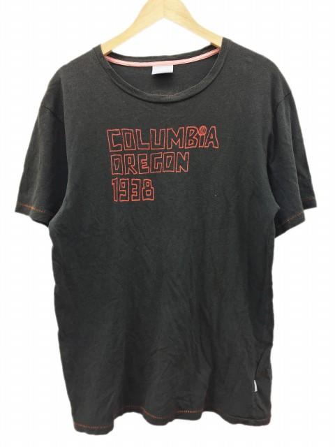 【中古】コロンビア Columbia カットソー Tシャツ...