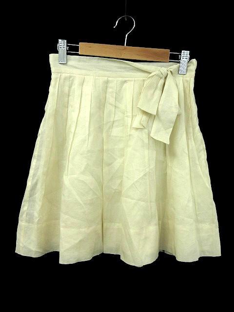 ジルスチュアート JILL STUART スカート フレア ...