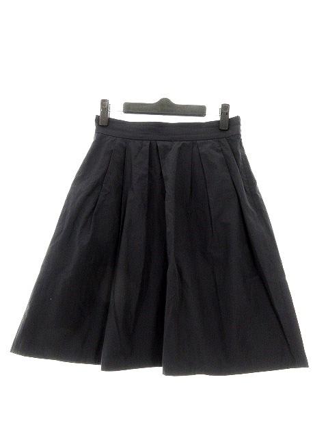 マカフィー MACPHEE トゥモローランド スカート ...