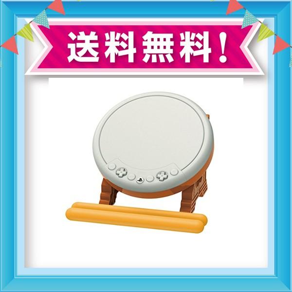 【PS4対応】太鼓の達人専用コントローラー「太鼓...