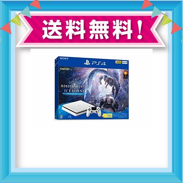 """PlayStation 4 """"モンスターハンターワールド: ア..."""