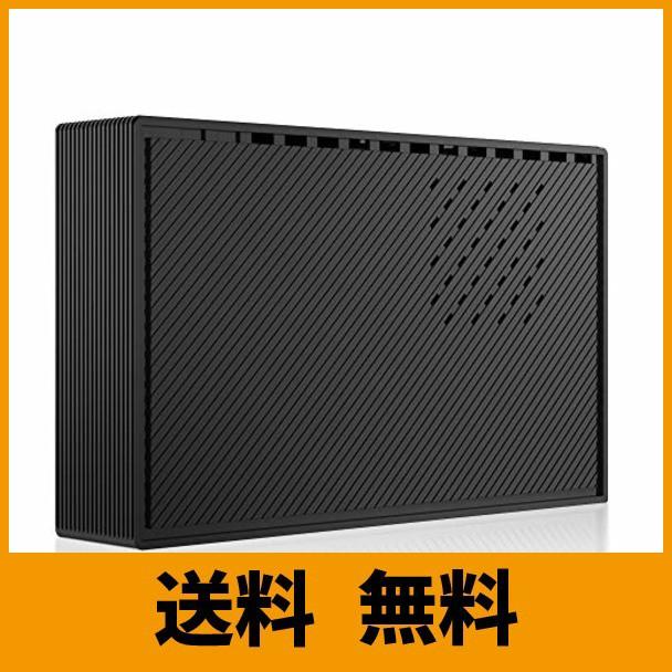 HDD 8TB 外付けハードディスク テレビ録画対応 - ...