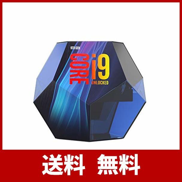 INTEL インテル CPU Corei9-9900K INTEL300シリー...