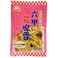 植垣米菓 六甲花吹雪 98g×12