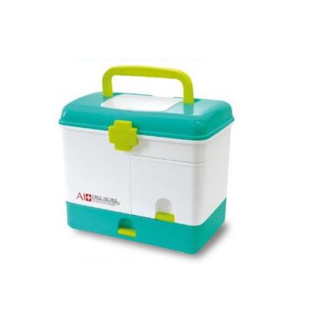 収納上手な救急箱 AS-2001
