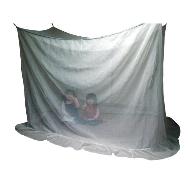 新越前蚊帳 和式3人用 EKW3-01