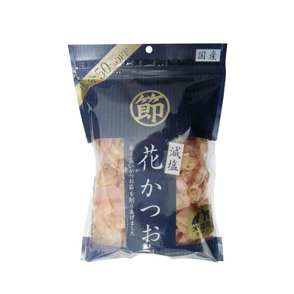 フジサワ 国産 犬猫用 減塩花かつお 40g×10...