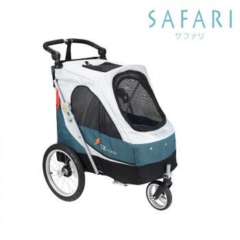 ペット用 大型3輪バギー Safari(サファリ) SH-...