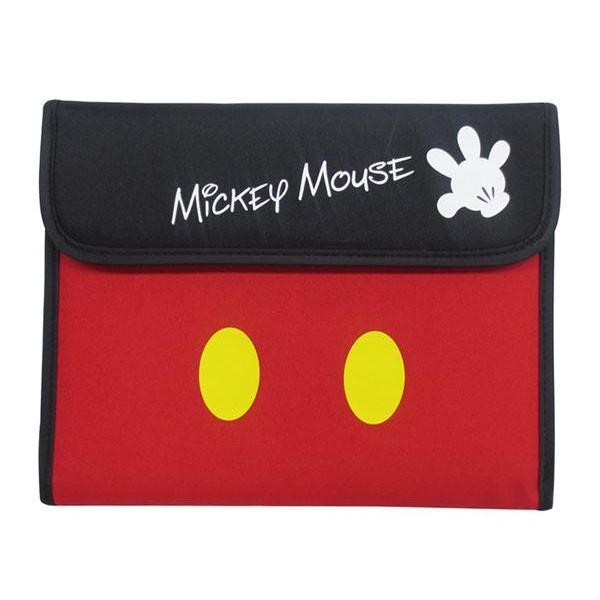 Disney ディズニー マルチケース(ミッキー&ミ...