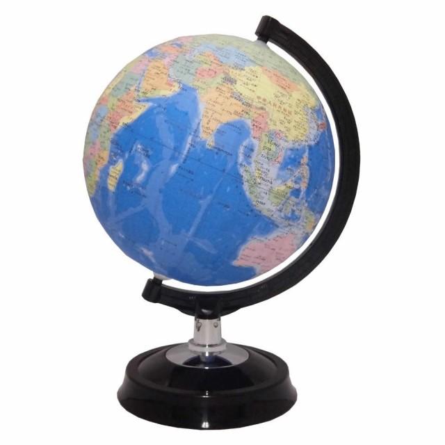 SHOWAGLOBES 地球儀 行政図タイプ 26cm 26-GX