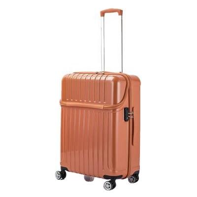 協和 ACTUS(アクタス) スーツケース トップオープ...