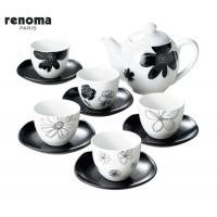 renoma(レノマ) R-8027 ティータイムセット(ポ...