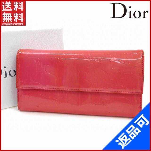 クリスチャン・ディオール 財布 Christian Dior ...
