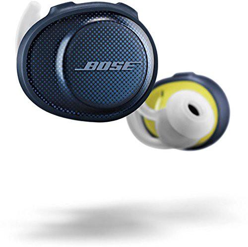 Bose SoundSport Free wireless headphones 完全...