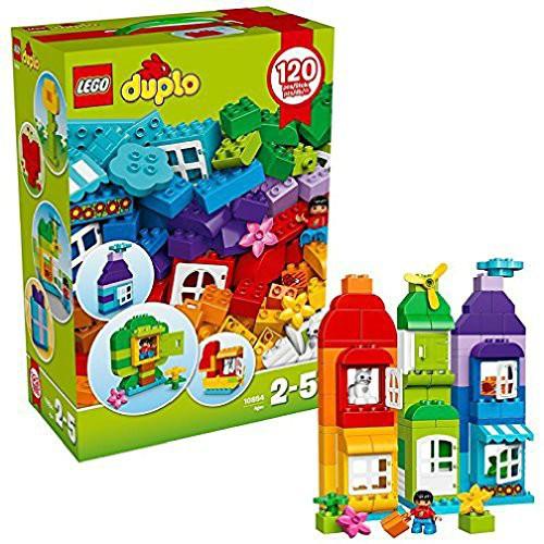 レゴ デュプロ(LEGO duplo) 10854 デュプロ (R)...
