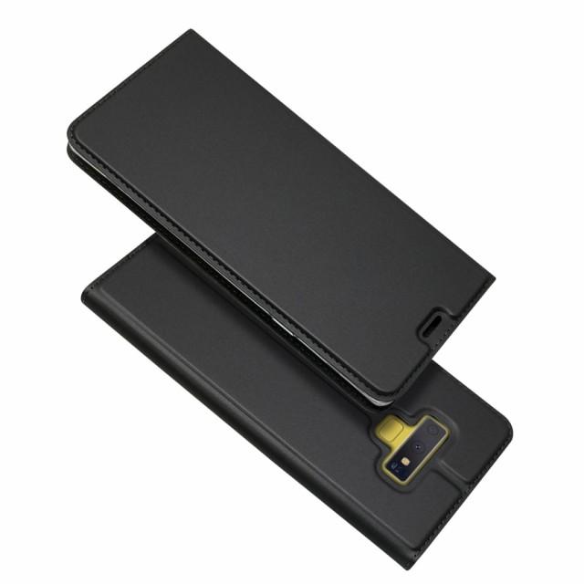 半額セール 50%off Galaxy Note 9 レザーケース ...