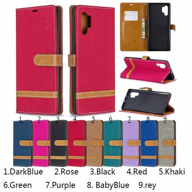 Galaxy Note 10 Plus ケース Galaxy Note 10 Plus...