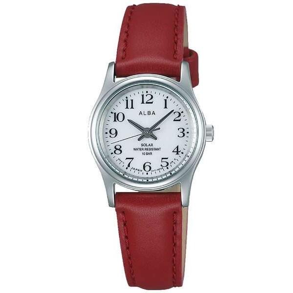 【正規品】ALBA アルバ 腕時計 AEGD561 レディー...