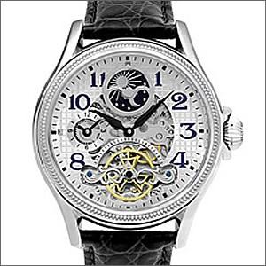 ARCA FUTURA アルカフトゥーラ 腕時計 23145SKBK ...