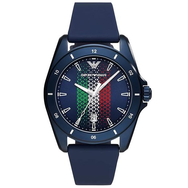 EMPORIO ARMANI エンポリオアルマーニ 腕時計 AR1...
