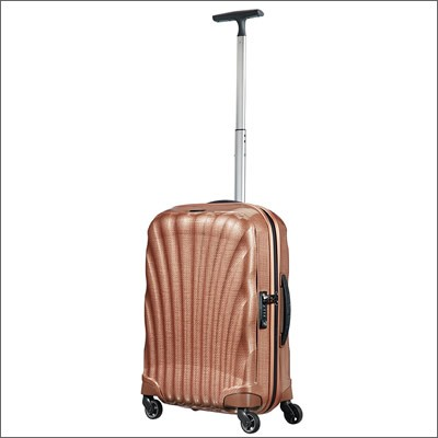 Samsonite サムソナイト 73349-COP-55/20 Copper ...
