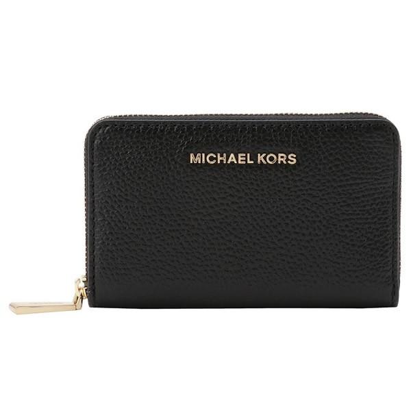 MICHAEL KORS マイケルコース 34H9GJ6D0L 001 BLA...