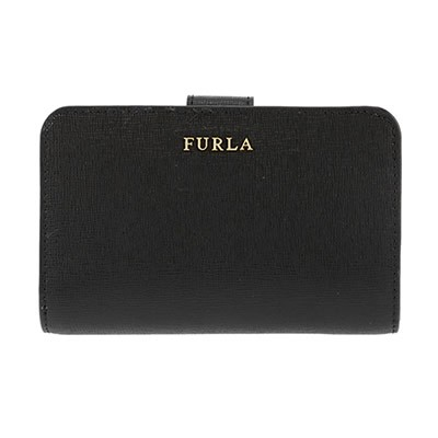 FURLA フルラ FL-872836-ONYX 872836/ONYX 二つ折...