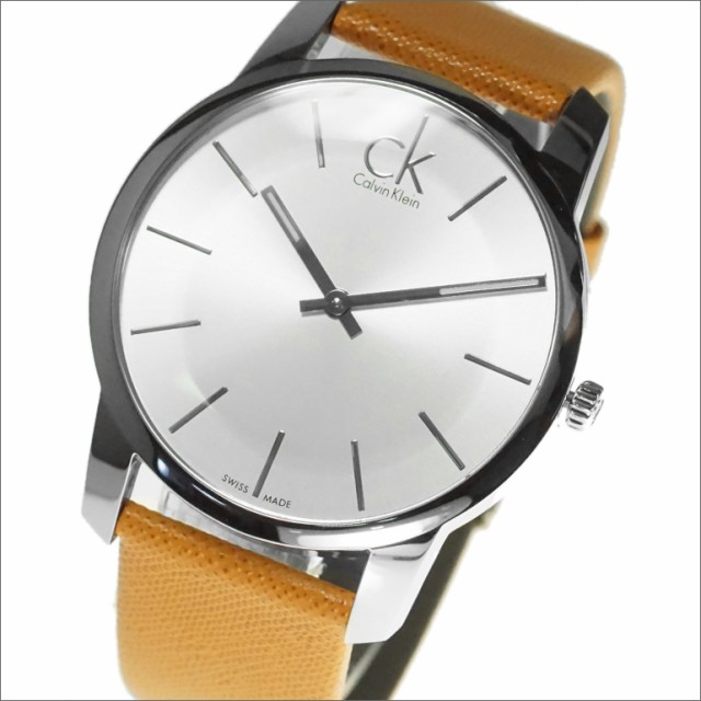 Calvin Klein カルバンクライン 腕時計 K2G21138 ...
