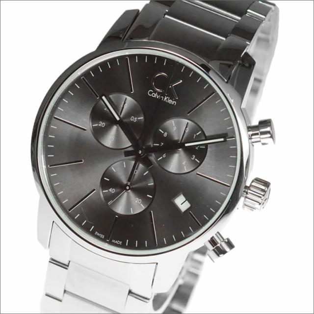 Calvin Klein カルバンクライン 腕時計 K2G27143 ...