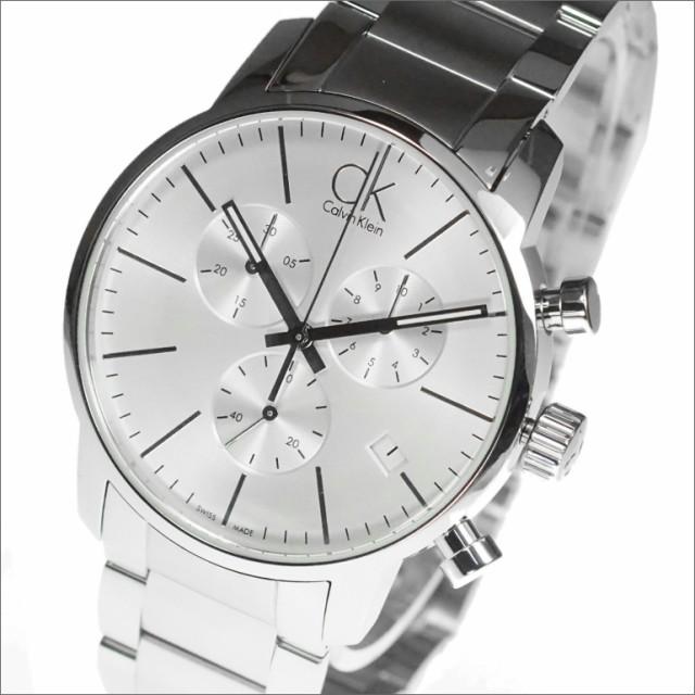 Calvin Klein カルバンクライン 腕時計 K2G27146 ...