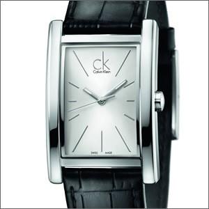 Calvin Klein カルバンクライン 腕時計 K4P211C6 ...