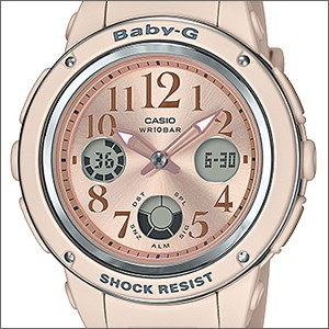 CASIO カシオ 腕時計 BGA-150CP-4BJF レディース ...