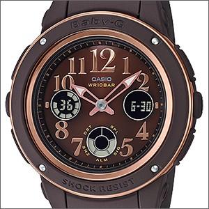 CASIO カシオ 腕時計 BGA-150PG-5B2JF レディース...